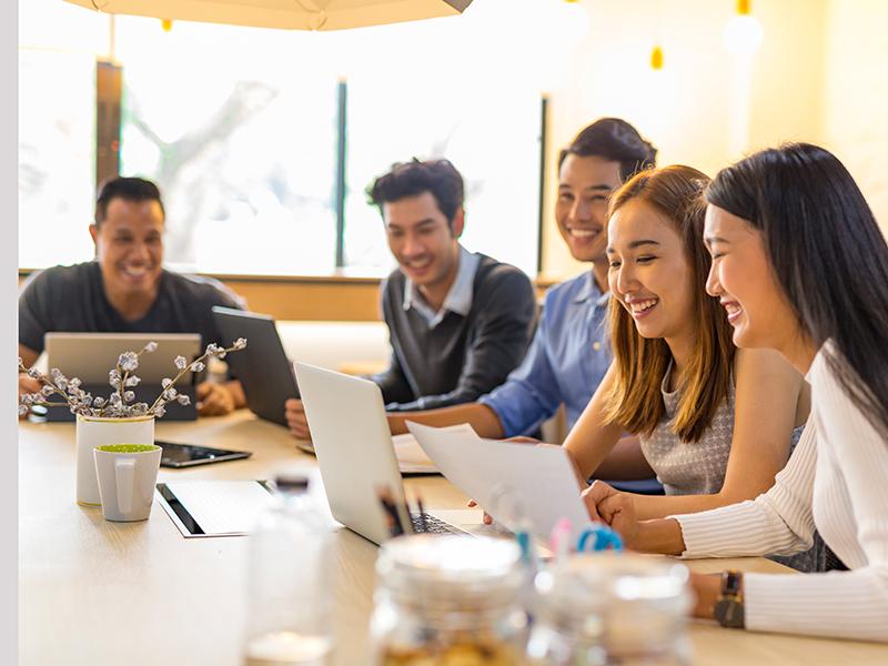 Careers, Nomura Asia-Pacific