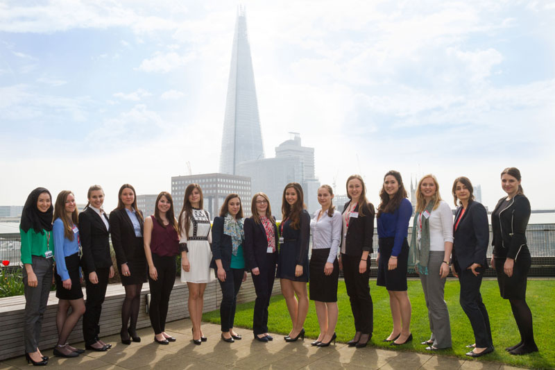 spring week investment bank cover letter Freshlook is a profile-raising event specifically designed to introduce female students to the wide range of careers for women in investment banking.