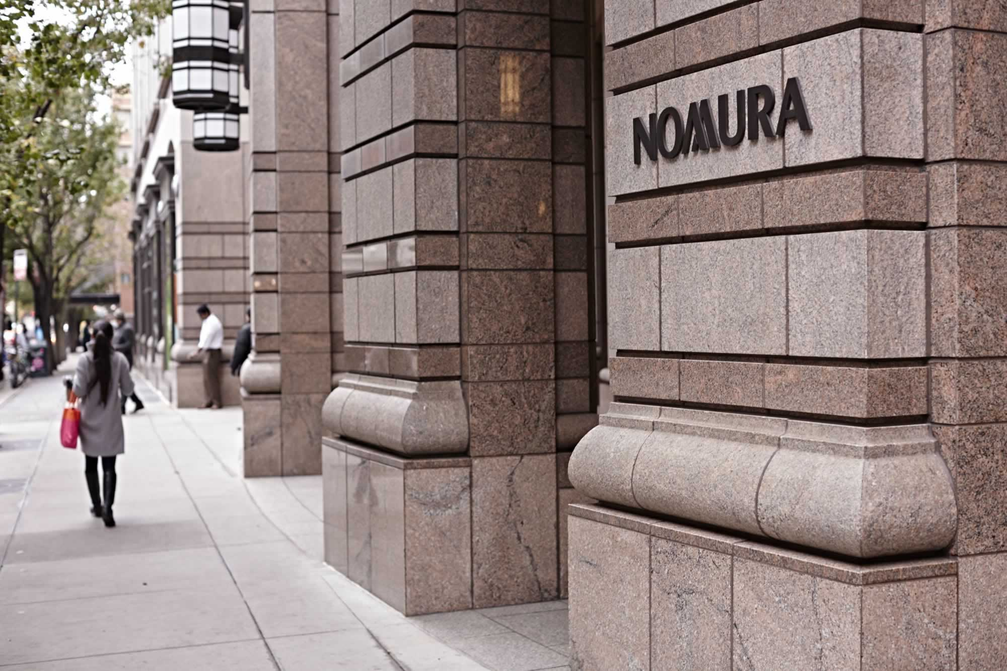 Careers Nomura Europe
