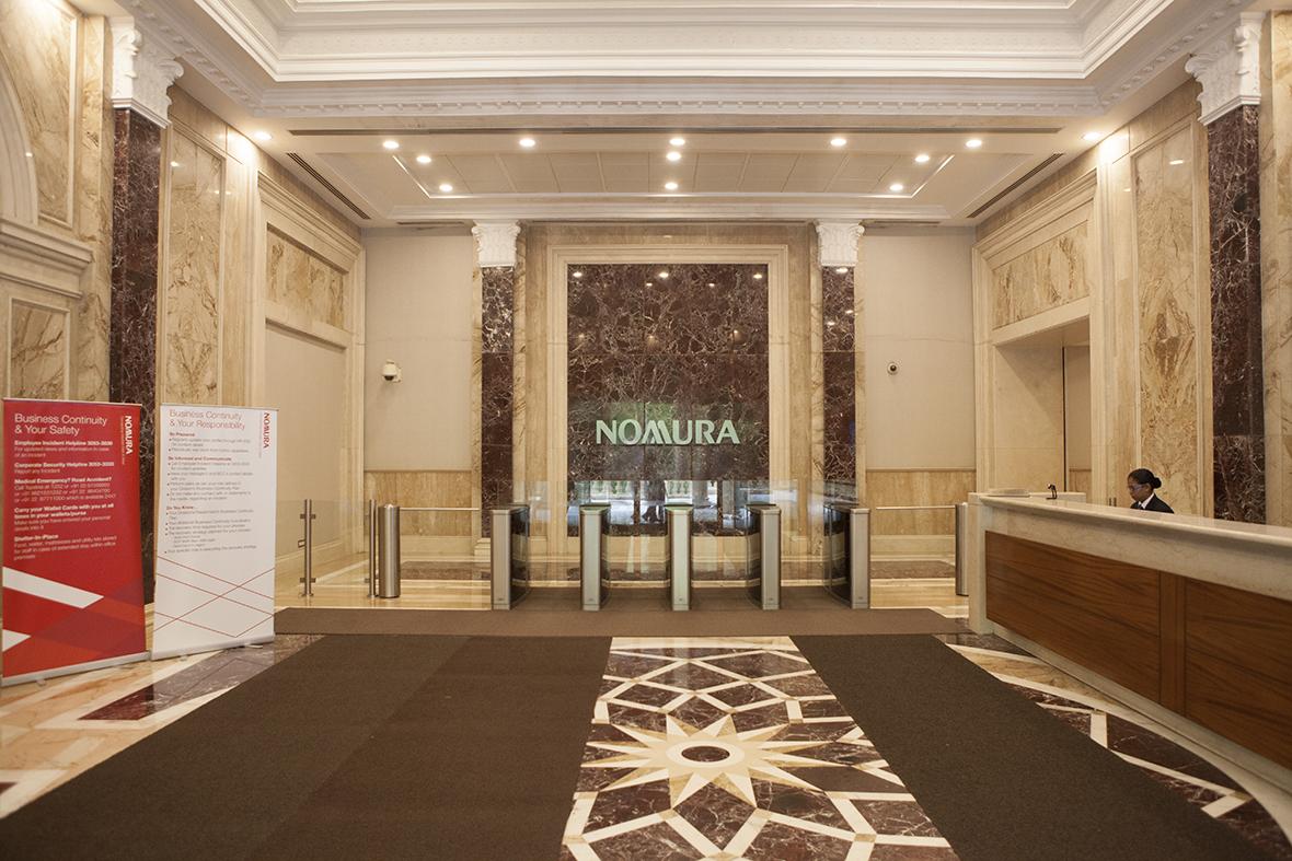 Careers, Nomura India